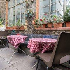 Отель Smart Camden Inn Hostel Великобритания, Лондон - отзывы, цены и фото номеров - забронировать отель Smart Camden Inn Hostel онлайн
