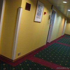 Отель Bedford Hotel & Congress Centre Бельгия, Брюссель - - забронировать отель Bedford Hotel & Congress Centre, цены и фото номеров интерьер отеля фото 3