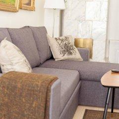 Отель ApartDirect Gamla Stan II Стокгольм комната для гостей фото 5