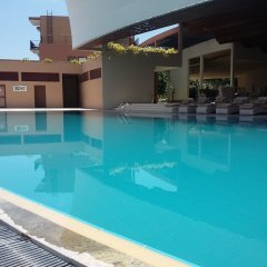 Avenra Gangaara Hotel бассейн фото 2