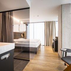 Отель arte Hotel Salzburg Австрия, Зальцбург - отзывы, цены и фото номеров - забронировать отель arte Hotel Salzburg онлайн комната для гостей фото 3
