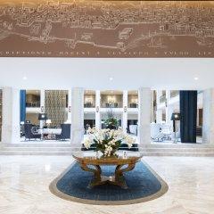 Tivoli Lisboa Hotel спа