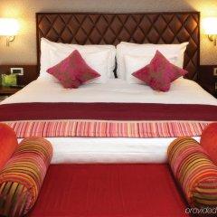 Отель Doubletree by Hilton London Marble Arch Великобритания, Лондон - отзывы, цены и фото номеров - забронировать отель Doubletree by Hilton London Marble Arch онлайн комната для гостей