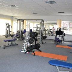 Гостиница Этуаль фитнесс-зал