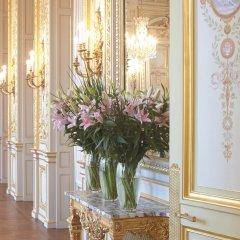 Shangri-La Hotel Paris Париж интерьер отеля