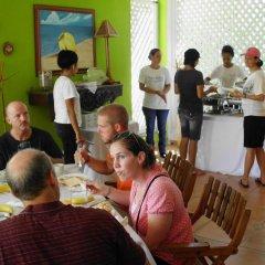 Hotel Playa Bonita детские мероприятия