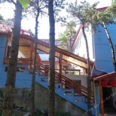 Lushan Guling Minyuan Hotel детские мероприятия