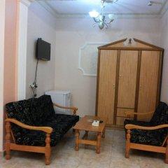 Al Qidra Hotel & Suites Aqaba комната для гостей