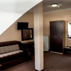 Гостиница Энергетик (Архыз) комната для гостей фото 4