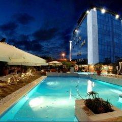 Отель Bellambriana бассейн фото 2