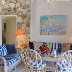 Отель Stella Maris Resort Club интерьер отеля фото 2