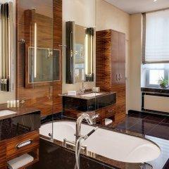 Отель The Westin Bellevue Dresden ванная фото 3
