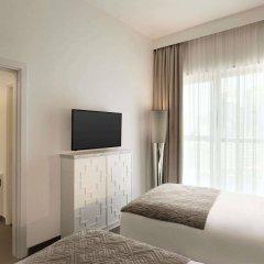 Отель Wyndham Dubai Marina Дубай комната для гостей фото 4