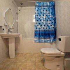Экипаж Отель Сочи ванная фото 2