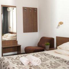 Отель Seahouse Afrodita комната для гостей фото 2