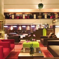 Отель Sofitel Budapest Chain Bridge интерьер отеля