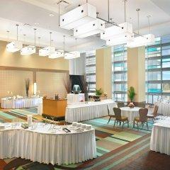 Отель Coast Coal Harbour Hotel Канада, Ванкувер - отзывы, цены и фото номеров - забронировать отель Coast Coal Harbour Hotel онлайн помещение для мероприятий фото 2