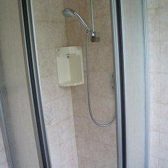 Апартаменты Marchegg Apartments Натурно ванная