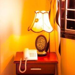 Отель Memories Homestay Хойан удобства в номере фото 2