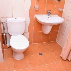 Отель Sun Болгария, Бургас - отзывы, цены и фото номеров - забронировать отель Sun онлайн ванная фото 2