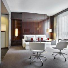 Отель Le Meridien Etoile комната для гостей