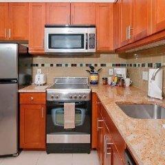 Отель Oakwood Residence Sixth Avenue США, Нью-Йорк - отзывы, цены и фото номеров - забронировать отель Oakwood Residence Sixth Avenue онлайн фото 3