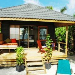 Отель Kuredu Island Resort фото 7