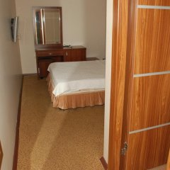 Oz Melisa Hotel Турция, Стамбул - отзывы, цены и фото номеров - забронировать отель Oz Melisa Hotel онлайн комната для гостей фото 3