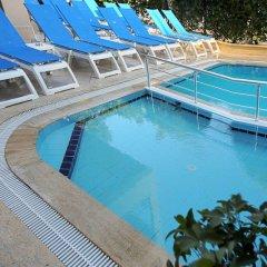 Caligo Apart Hotel бассейн фото 2