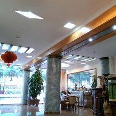 Отель Pho Hien Star Hotel Вьетнам, Халонг - отзывы, цены и фото номеров - забронировать отель Pho Hien Star Hotel онлайн питание