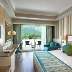 Отель Karmir Resort & Spa комната для гостей