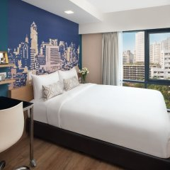 Отель Citadines Bangkok Sukhumvit 8 Бангкок детские мероприятия