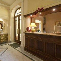 Отель Astoria Garden Рим спа