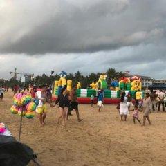 Sylvester Villa Hostel Negombo развлечения