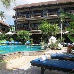 Отель Grand Thai House Resort с домашними животными