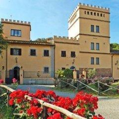 Отель Villa Somelli Италия, Эмполи - отзывы, цены и фото номеров - забронировать отель Villa Somelli онлайн детские мероприятия