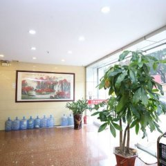 Jinkai Hotel (Guangzhou Panyu) интерьер отеля фото 2