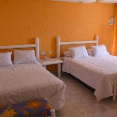 Отель Sol y mar Condo комната для гостей фото 2