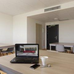 Отель Vertice Roomspace Madrid комната для гостей фото 6