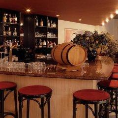 Отель Best Western Dam Square Inn гостиничный бар