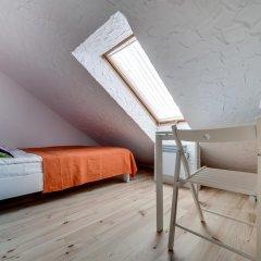 Park Plus Hostel комната для гостей фото 2