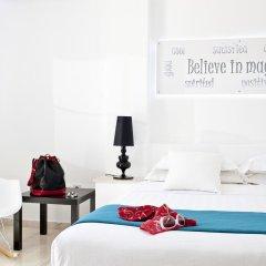 Отель Acqua Vatos Santorini Hotel Греция, Остров Санторини - отзывы, цены и фото номеров - забронировать отель Acqua Vatos Santorini Hotel онлайн спа