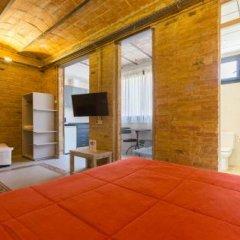 Отель Apartamentos DV Испания, Барселона - отзывы, цены и фото номеров - забронировать отель Apartamentos DV онлайн фото 14