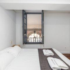 Апартаменты SanSebastianForYou Consti Apartment комната для гостей фото 3