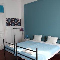 1 of Us Hostel Понта-Делгада комната для гостей фото 2