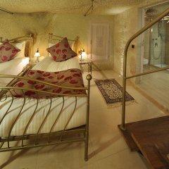 Tafoni Houses Cave Hotel Невшехир комната для гостей фото 2