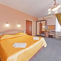 Мини-Отель Валерия комната для гостей фото 2