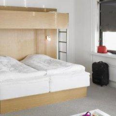 Отель Zleep Hotel Aalborg Дания, Алборг - отзывы, цены и фото номеров - забронировать отель Zleep Hotel Aalborg онлайн комната для гостей фото 2