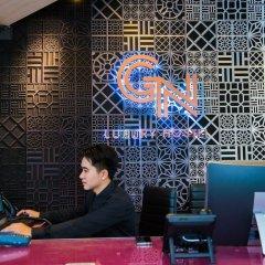 Gn Luxury Hostel Бангкок