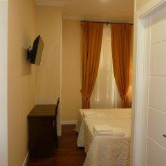 Отель Hostal Mayor Испания, Мадрид - отзывы, цены и фото номеров - забронировать отель Hostal Mayor онлайн комната для гостей фото 3